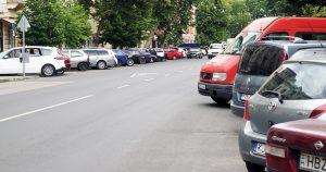 A korrupció ellen a parkolásban